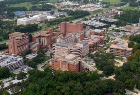 Academic Health Center at the University of Florida