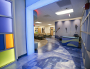 Pediatric Emergency Room at Shands at the University of Florida